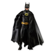 Batman 1/4 Scale Actionfigur