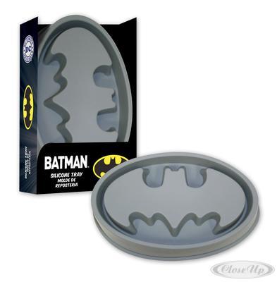 Batman Silikonbackform Logo | Küche und Esszimmer > Kochen und Backen > Backformen