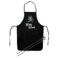 Breaking Bad Grillset BBQ Chef