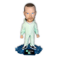 Breaking Bad Bobblehead Jesse