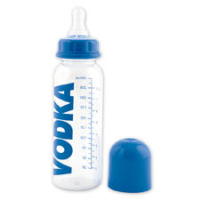Baby Bottle Vodka