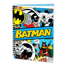 Batman Notizbuch DIN A 5