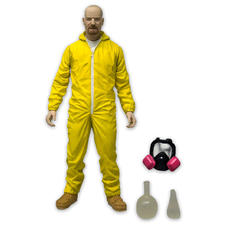 Breaking Bad Actionfigur