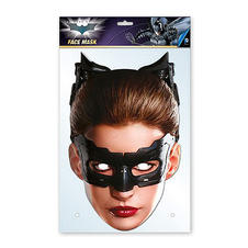 Batman Party-Maske