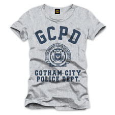 Batman T-Shirt Gotham City
