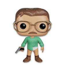 Breaking Bad Pop! Vinyl