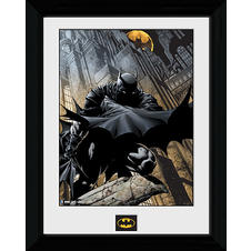 Batman Collector Print