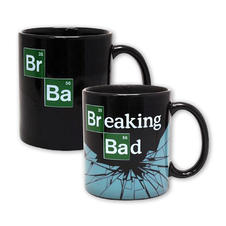 Breaking Bad Tasse mit