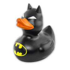 Batman Badeente DC Comic