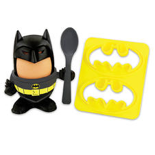 Batman Egg Cup and