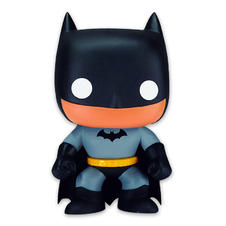 Batman Pop! Vinyl Figur
