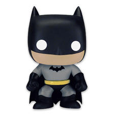 Batman Pop! Vinyl Figur 01