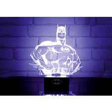 Batman Lampe Hero Light Batman
