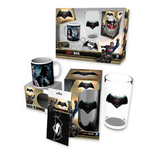 Batman vs Superman Geschenkbox