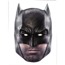 Batman vs Superman Party-Maske
