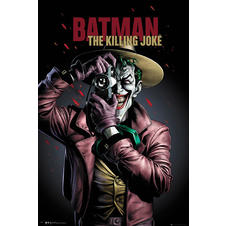 Batman Poster The Killing