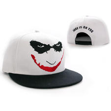 Batman Snapback Cap Joker