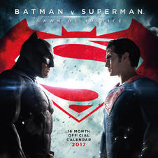 Batman vs Superman 2017
