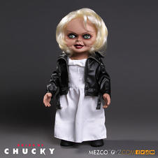 "Bride of Chucky Doll 15"" -"