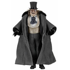 Batman Returns 1/4 Scale