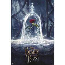 Disney The Beauty and the Beast Poster -