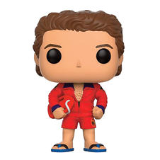 Baywatch Pop! Vinyl Figur 445