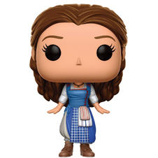 Beauty and the Beast Pop!