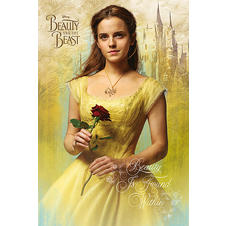 Beauty and the Beast Poster -