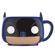 Batman Pop! 3D Tasse Batman