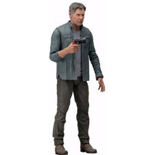 Blade Runner Actionfigur