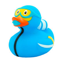 Rubber Duck Diver
