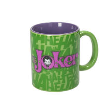 Batman Tasse The Joker Logo