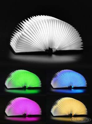 Buchlampe Mood Light Book Light