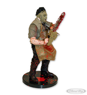 Cinema of Fear Leatherface