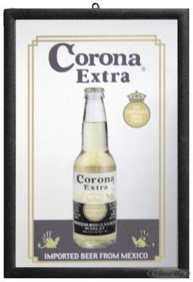 Corona Spiegel