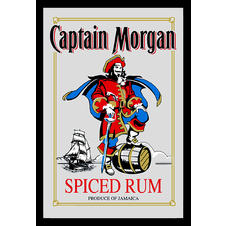 Captain Morgan Spiegel