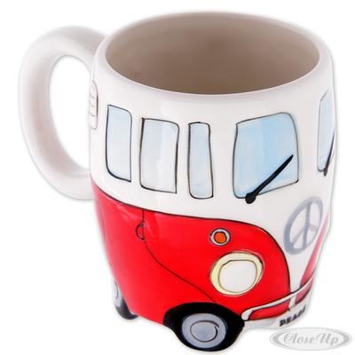 Camper Bus Tasse Wohnmobil Tasse