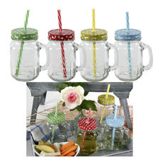 County Style Glass set