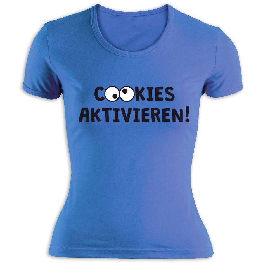 cookie aktivieren