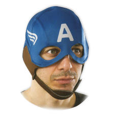 "Captain America ""Retro"" Mask"