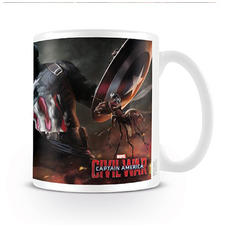 Marvel Captain America - Civil War Mug