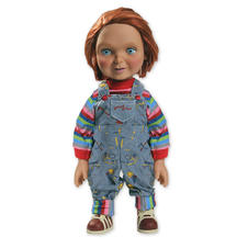 Child's Play Chucky Puppe 15""