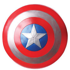 "Marvel Comics  24"" Shield - Captain America"