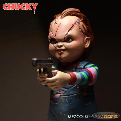 Chucky Actionfigur Child´s Play