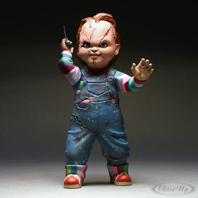 Chucky Actionfigur Child´s Play