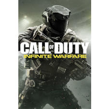 Call of Duty Poster - Infinite