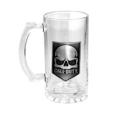 Call of Duty Bierkrug