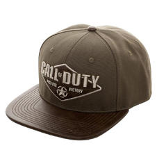 Call of Duty WW II Push For