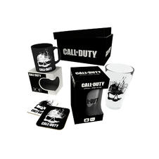 Call of Duty Gift Box Logo