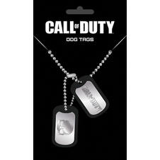Call of Duty Dog Tag